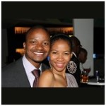 Blushing Makoti - Lerato Mogale and Tshepo