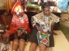 Blushing Makoti Zulu Wedding Bride Attire 26