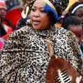 Blushing Makoti Zulu Wedding Bride Attire 5
