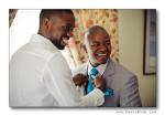 Blushing Makoti Lerato and Tshepo's white wedding 1