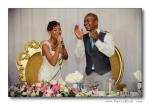 Blushing Makoti Lerato and Tshepo's white wedding 100