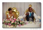 Blushing Makoti Lerato and Tshepo's white wedding 101