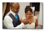 Blushing Makoti Lerato and Tshepo's white wedding 105