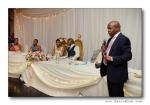 Blushing Makoti Lerato and Tshepo's white wedding 108