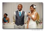 Blushing Makoti Lerato and Tshepo's white wedding 110