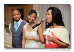 Blushing Makoti Lerato and Tshepo's white wedding 112