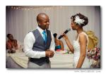 Blushing Makoti Lerato and Tshepo's white wedding 113