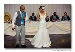 Blushing Makoti Lerato and Tshepo's white wedding 119