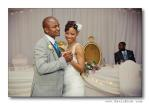 Blushing Makoti Lerato and Tshepo's white wedding 121