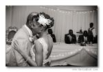 Blushing Makoti Lerato and Tshepo's white wedding 122