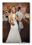 Blushing Makoti Lerato and Tshepo's white wedding 123