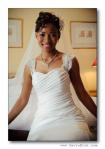 Blushing Makoti Lerato and Tshepo's white wedding 16