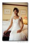 Blushing Makoti Lerato and Tshepo's white wedding 17