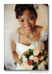 Blushing Makoti Lerato and Tshepo's white wedding 21