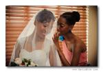Blushing Makoti Lerato and Tshepo's white wedding 29