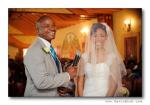 Blushing Makoti Lerato and Tshepo's white wedding 39