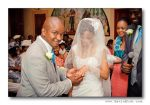 Blushing Makoti Lerato and Tshepo's white wedding 40