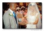 Blushing Makoti Lerato and Tshepo's white wedding 41