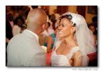 Blushing Makoti Lerato and Tshepo's white wedding 47