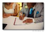 Blushing Makoti Lerato and Tshepo's white wedding 48