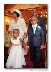 Blushing Makoti Lerato and Tshepo's white wedding 50