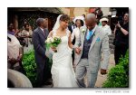 Blushing Makoti Lerato and Tshepo's white wedding 52