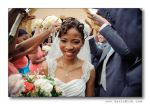 Blushing Makoti Lerato and Tshepo's white wedding 53