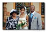 Blushing Makoti Lerato and Tshepo's white wedding 55