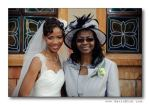 Blushing Makoti Lerato and Tshepo's white wedding 62