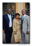 Blushing Makoti Lerato and Tshepo's white wedding 65