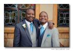Blushing Makoti Lerato and Tshepo's white wedding 68