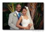 Blushing Makoti Lerato and Tshepo's white wedding 86