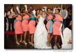 Blushing Makoti Lerato and Tshepo's white wedding 91