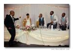 Blushing Makoti Lerato and Tshepo's white wedding 99