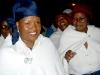 Blushing Makoti Tswana bride outfit 13