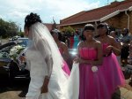 Faith Sibanda's Wedding 10