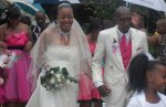 Faith Sibanda's Wedding 11