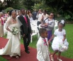 Faith Sibanda's Wedding 13