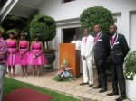 Faith Sibanda's Wedding 14