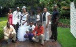 Faith Sibanda's Wedding 18