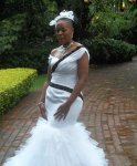 Faith Sibanda's Wedding 20