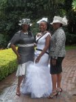 Faith Sibanda's Wedding 21