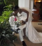 Faith Sibanda's Wedding 23
