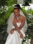 Faith Sibanda's Wedding 25