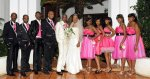 Faith Sibanda's Wedding 27