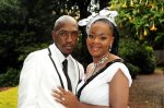 Faith Sibanda's Wedding 5