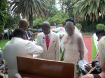 Faith Sibanda's Wedding 7