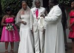 Faith Sibanda's Wedding 9