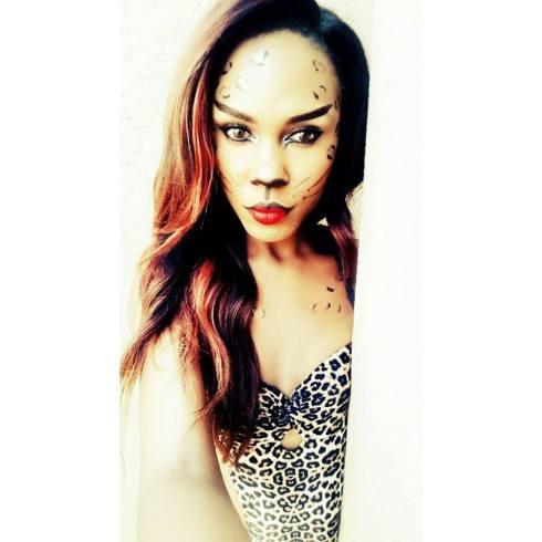 Mzobi's Makeup