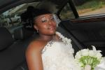 Blushing Makoti Lesego and Nathi's Wedding 21